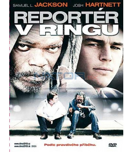 Reportér v ringu  (Resurrecting the Champ) DVD