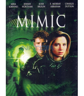 Mimic (Mimic) DVD