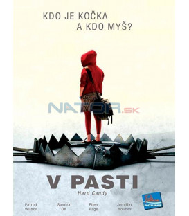V Pasti (Hard Candy) DVD