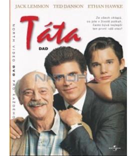 Táta (Dad) DVD