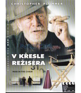 V křesle režiséra (Man in the Chair) DVD