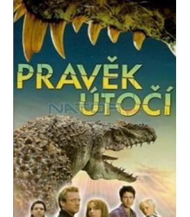 Pravěk útočí - DVD 3 (Primeval) DVD