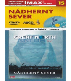 Nádherný sever (Great North) DVD