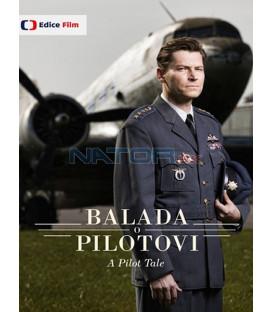Balada o pilotovi 2018 DVD
