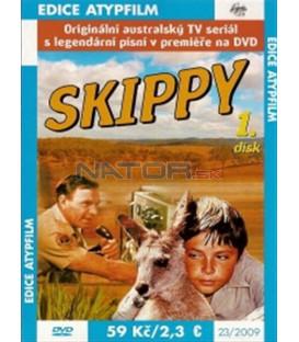Skippy - 1. disk (Skippy) DVD