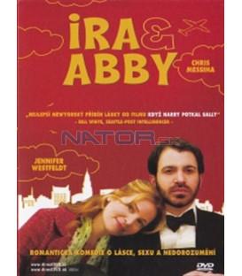 Ira & Abby DVD