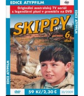 Skippy - 6. disk (Skippy) DVD