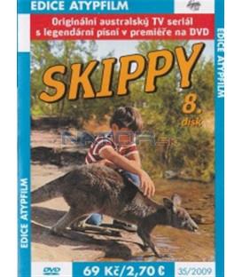 Skippy - 8. disk (Skippy) DVD