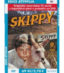 Skippy - 9. disk (Skippy) DVD