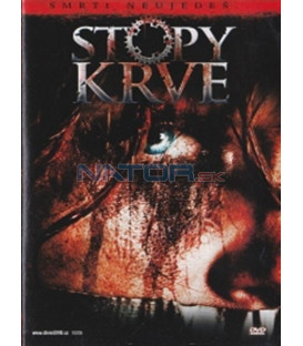 Stopy krve (Blood Trails) DVD