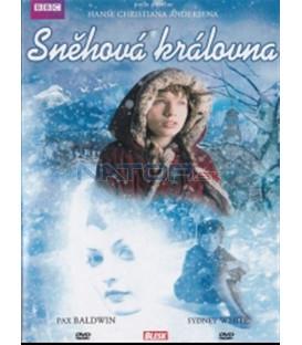 Sněhová královna (The Snow Queen) DVD
