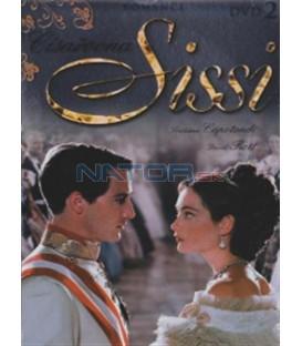 Císařovna Sissi - DVD 2 (Principessa Sissi) DVD