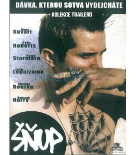 Šňup (Spun) DVD