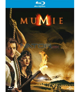 Mumie 1999 (The Mummy) Blu-ray