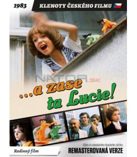 ...a zase ta Lucie! 1983 (remasterovaná verze) DVD