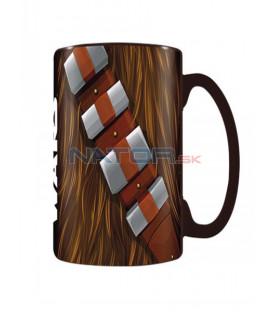 Hrnek Star Wars - Chewbacca 315 ml