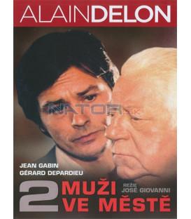Dva muži ve městě (Deux hommes dans la vill) DVD
