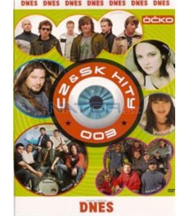 CZ & SK hity 003 DVD