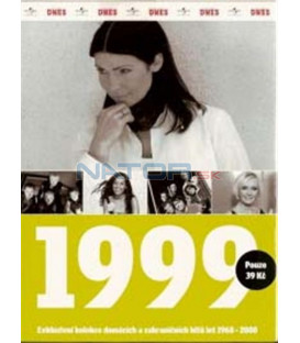Hity 1999 CD