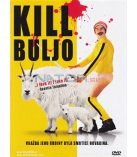 Kill Buljo (Kill Buljo - The Movie) DVD