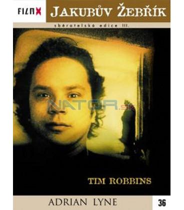 Jakubův žebřík (Jacobs Ladder) DVD