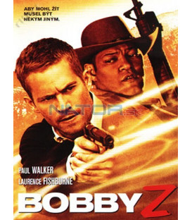 Bobby Z (The Death and Life of Bobby Z) DVD