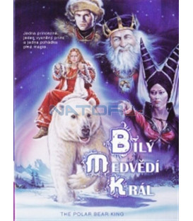 Bílý medvědí král (The Polar Bear King) DVD