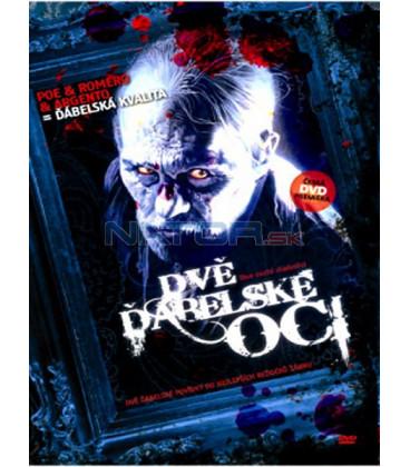 Dvě ďábelské oči (Two Evil Eyes) DVD