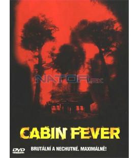 Smrtonosný výlet (Cabin Fever) DVD