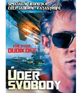 Úder svobody (Freedom Strike) – SLIM BOX DVD
