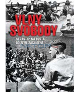 Vlny svobody (Waves of Freedom) – SLIM BOX DVD