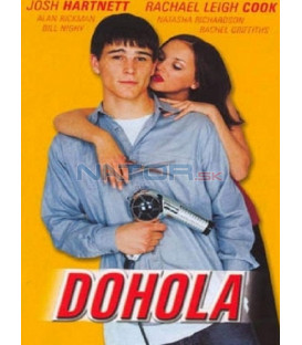 Dohola? (Blow Dry) DVD