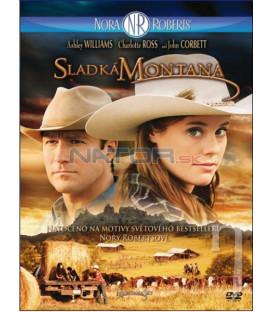 Sladká Montana DVD