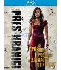 Přes hranici 2019 (Miss Bala) Blu-ray