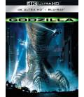 Godzilla 1998 (Godzilla) (4K Ultra HD) - UHD Blu-ray + Blu-ray