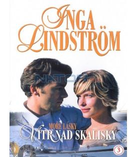 Inga Lindstrom:Moře lásky: Vítr nad skalisky (Inga Lindström - Wind über den Schären)  DVD