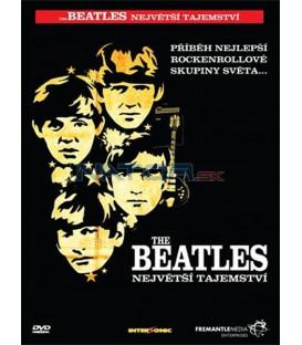 Největší tajemství Beatles  (The Beatles Biggest Secrets) DVD