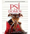 Návrat domov /Psí domov 2019 (A Dogs Way Home) DVD (SK OBAL)