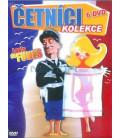 Četníci kolekce 6xDVD (Gendarme) DVD