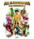 Aladinova nová dobrodružství 2015 (Les nouvelles aventures dAladin) DVD