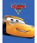 Auta 3 (Cars 3) - Disney Pixar edice DVD