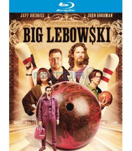 Big Lebowski 1998 (The Big Lebowski) Blu-ray
