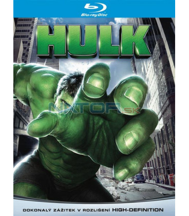 Hulk 2003 Blu-ray