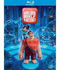 Ralph búra internet / Raubíř Ralf a internet 2018 (Ralph Breaks the Internet) Blu-ray