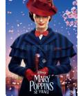 MARRY POPPINS SE VRACÍ 2018 (Mary Poppins Returns) DVD