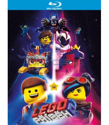 Lego příběh 2 - 2019 (The Lego Movie 2: The Second Part) Blu-ray
