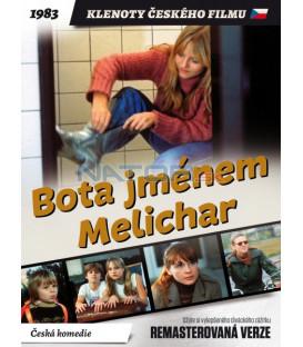 Bota jménem Melichar 1983 (remasterovaná verze) DVD