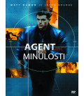 Agent bez minulosti 2002 (The Bourne Identity) DVD