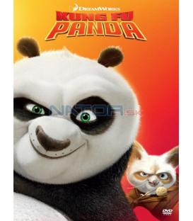 Kung Fu Panda (Kung Fu Panda) (big face edice II.) DVD