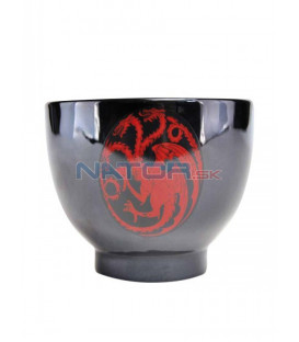 Miska Game of Thrones - Targaryen 460 ml